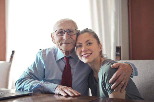 Come rendere una casa adeguata per gli anziani