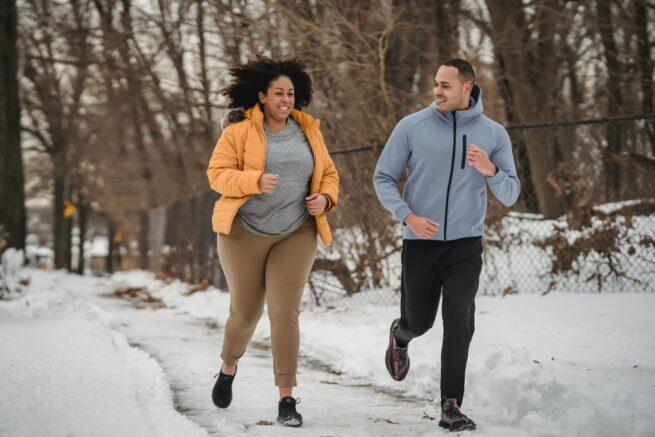 Obesità e forte sovrappeso