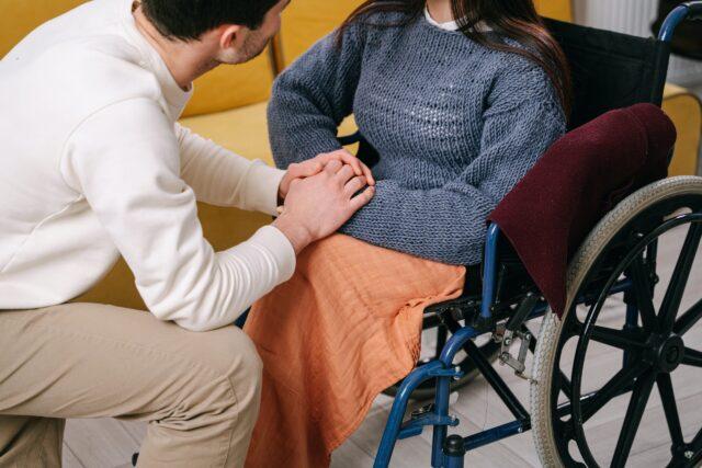 Come rendere una casa a misura di disabile